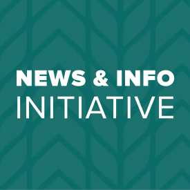 News and Info Initiative
