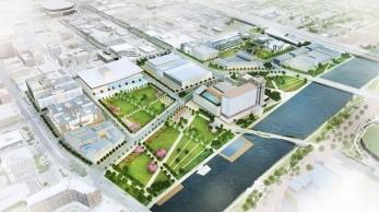 Riverfront Legacy